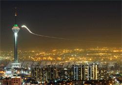 «تهران» شهر شب نیست
