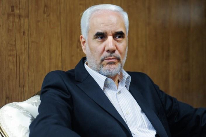 مهرعلیزاده: لیست مورد حمایت اکثریت اصلاح طلبان برای شورای شهر واحد خواهد بود