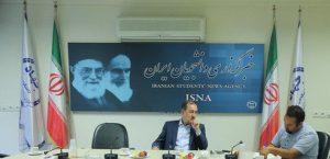 مصاحبه با الویری عضو پنجمین دوره شورای اسلامی شهر تهران، ری و تجریش