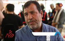 گزارش سیدمیثاق اختر از نجف اشرف