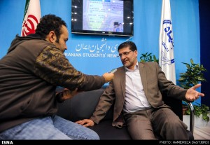 فیضی/رییس سازمان بازرسی شهرداری تهران