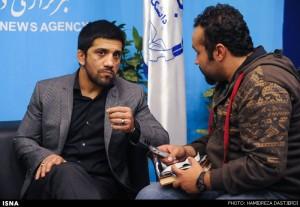 علیرضا دبیر/عضو شورای شهر تهران