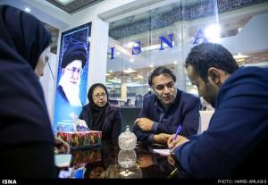 گلمکانی/رییس ستاد محیط زیست شهرداری تهران