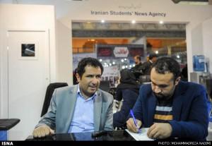 علی صابری/عضو شورای شهر تهران