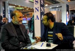حسن بیادی/عضو سومین دوره شورای شهر تهران