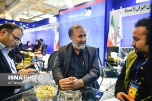 حسن بیادی، کاندیدای پنجمین دوره شورای اسلامی شهر تهران، ری و تجریش